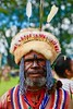 Portrait / Goroka show (michel David photography) Tags: papua newguinéa singsing goroka show