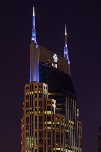 AT&T in Nashville
