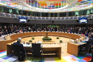 European Council, March 2018