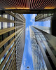 ech.vert-ech-hor (ANOZER Photograffist) Tags: ladefense paris puteaux skycraper building tower tours perspective archi architecture vertical graphic photo anozer anozercreation france