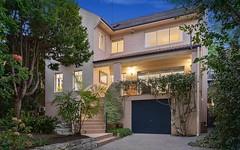 22 Pearl Bay Avenue, Mosman NSW