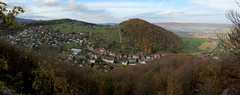 Leimental_21 (Thomas Jundt + CV) Tags: burgruinelandskron flüeberg flüh jura landskronberg leimental leymen panorama schweiz solothurn