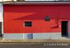 Leon red (10b travelling / Carsten ten Brink) Tags: carstentenbrink 10b 10btravelling 2018 americas centralamerica iptcbasic latinamerica latinoamerica leon león nica nicaragua nicaraguan centroamerica cmtb colours tenbrink