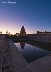 Hampi (Anand Kumar Photography) Tags: landscapephotography hampi incredibleindia travelphotography sunset karnataka