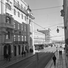 lisbon_neopan_003 (serhiiherasymov) Tags: voigtlander fujineopanacros portugal lisbon