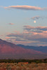 risen moon 03Aug09 (johngpt) Tags: moonrise clouds canon40d places cumulus sandiamtns ef70200mmf28lisusm