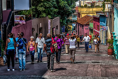 Final Walkabout in Santiago - 6 (AaronP65 - Thnx for over 13 million views) Tags: santiago cuba streetlife