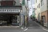 Tokyo.品川区中延 サンモール荏原 (iwagami.t) Tags: 201803 fujifilm fuji xt1 xf14mm japan tokyo city town urban street road