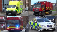 50,000 subscribers? (CobraEmergencyPhotos) Tags: youtube cobraemergency cobraemergencyvideos cobra emergency videos you tube vehicles 999 lights sirens specialist fire trucks police cars ambulances ems medical services emergencyambulance ambulance policecar firetruck ambulancevehicle
