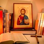 La chapelle intérieure (autoportrait du Carême) thumbnail