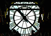 Vulnerant omnes, ultima necat (ettigirbs2012) Tags: muséedorsay garedorsay horloge clock restaurant paris