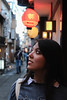 Pontocho (javi.paz) Tags: kyoto pontocho travel japan geisha portrait