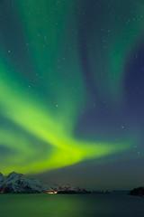 IMG_8676 (tomikaro) Tags: tromsø wintrer auroraborealis aurora trip landscape northern enjoythearctic arctic norway