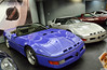 1991 Callaway Corvette RPO B2K Twin Turbo (Chad Horwedel) Tags: 1991callawaycorvetterpob2ktwinturbo chevycorvette chevrolet chevy corvette classic car corvettemuseum bowlinggreen