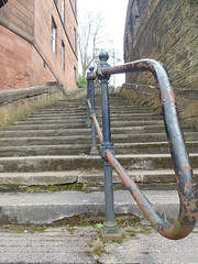 07.04.18 Susan MacBride, Glasgow, The Sixty Steps DSC07267 (Cartridge Save - A Day in the Life) Tags: glasgow adayinthelife aditl photography socialexperiment social society art artist camera photographer photographers photos photograph photographs city citycentre potd picoftheday streetphotography candid scotland scottish floor man person people imagery beautiful streetart captured livelihood home everyday weather town professional job daily life reallife shopper girl boy woman musician laughing smiling stagdo ladsnight nightout elderly building skyscraper riverclyde glaswegian news tv peaceful protest women presenter green signs balloons celebration uk