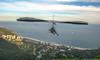 Hang Gliding in Rio (ruimc77) Tags: nikon d700 nikkor af 2880mm f3356g hang glid gliding sao são conrado beach praia playa asa delta rampa pedra bonita rio janeiro rj brasil brazil riodejaneiro