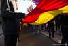 Manifestación Republicana_marca de agua_foto- Pablo Ibáñez-2 (AraInfo   El Salto Aragón) Tags: 14 2018 abajolamonarquia abril bandera republica republicana zaragoza