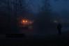 In another World (Rind Photo) Tags: frederikshavn northdenmarkregion denmark lake light reflections ghost atmosphere spectacular mystic mist fog trees rindphoto clauschristoffersen nikkor nikond300s imagination people life worlds