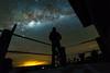 Transition (leonardocenteno1) Tags: stars estrellas nikon landscape paisaje noche night nightsky milkyway vialactea universe universo galaxia galaxy longexposure largaexposicion sunrise cosmo peru lake titicaca