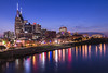 Nashville skyline (Ncor: Photography) Tags: states sunset america skyline night river tennessee tn usa water urban twilight town travel nashville southern cumberland destination cityscape city beautiful buildings architecture downtown landmark background view american full light moon phenomenon energy natural nashvilleskyline broadway office place reflection location lower dusk scene attraction townscape tourist scenery skyscrapers us
