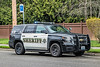 Snohomish County Sheriff's Office K-9 Unit 2015 Chevrolet Tahoe PPV (andrewkim101) Tags: snohomish county sheriffs office k9 unit 2015 chevrolet tahoe ppv wa washington state everett