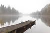 Composure (raymond_carruthers) Tags: trees lomondtrossachsnationalpark mist lochs lochard trossachs pier water reflections fog moody jetty scottish lomondtrossachs scotland