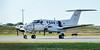 C-12U 85-01270 CAE Avn/ US Army (C.Dover) Tags: usarmy be200 beechcraft200t c12u caeavn beechcraft al 8501270 dothanrap napierfield alabama