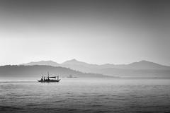 The Journey (seednie) Tags: monochrome travelphotography standardlens sunrise stacking fineart digitallightph sidneyalonzophotography