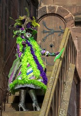 Carnival of Venice in Saverne 2018 - Carnaval vénitien de Saverne 2018 (4) (Cloudwhisperer67) Tags: people portrait mask canon carnival saverne alsace france 2018 parade 760d venetian masquerade ball masked venise venezzia venice cloudwhisperer67 fest great colors flashy incredible amazing photgraphy love lovely robes robe costume costumes bal masqué divine comedy women girls girl woman light scape urban city magic poetry image photography fantasy bokeh travel trip color carnaval art fun europe europa april hat creative carnavalvénitien carnavalvénitiendesaverne