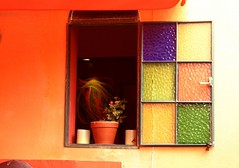 In the Orange (ido1) Tags: orange deleteme9 window topv111 israel top20windows zichronyaacov bestofisraelproject