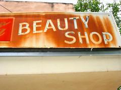 Mission Beauty Shop