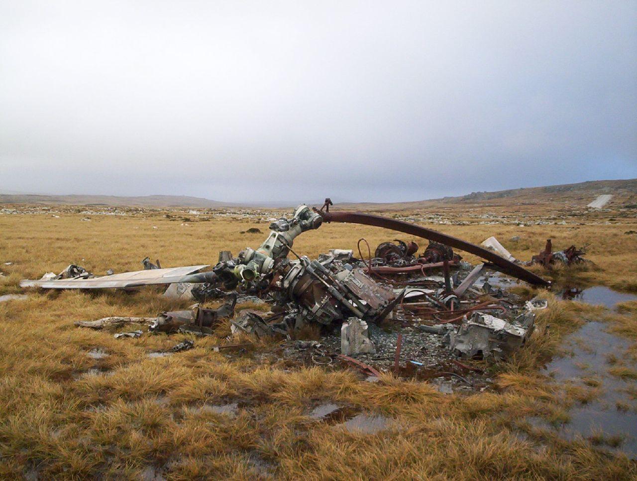 [Megapost]Islas malvinas - Historia y Guerra