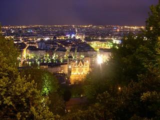 Eblouis (Lyon, France)