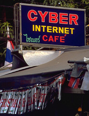 (hn.) Tags: copyright signs nerd schilder sign thailand asia asien heiconeumeyer seasia soasien southeastasia sdostasien geek bangkok internet communication schild internetcafe cybercafe copyrighted suedostasien