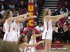 bball3 (Hot Rod Homepage) Tags: photo copyright trojan talkcom all rights reserved usc song girls basketball 2002 uscsongleaders uscsonggirls wwwhitormissmoviescom cheer cheerleading cheerleaders universityofsoutherncalifornia trojanmarchingband