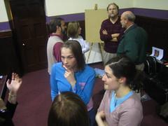 Emelie, Jane, Jack, Dennis and co (Byrnesyliam) Tags: music church worship conferance stcombs destinationofworship stcombscommunitychurch
