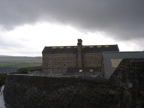 Dartmoor Prison Blog Title