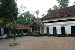 Tharavadu (halfgeek) Tags: india kerala badge accomodations kottayam ...