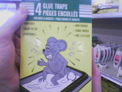 Glue trap