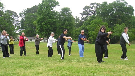 Guerin Tai Chi Shreveport by trudeau