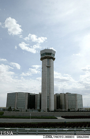 IKIA (Iman Khomeini International Airport)