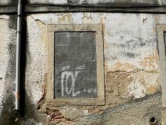 janela (*L) Tags: window wall lisboa janela parede ruína emparedada cega