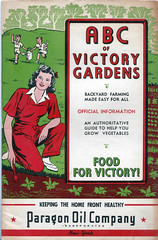ABC of Victory Gardens - front cover