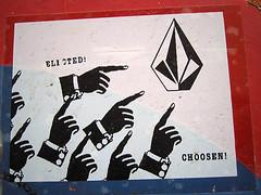 Choosen! by hfb