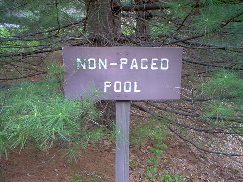 Non-Paged Pool sign (1/3)