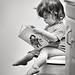 Bathroom reading - by thejbird