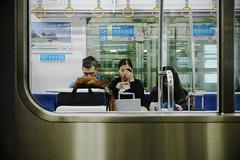 On the train_01 Eye (Takashi.Tachi) Tags: