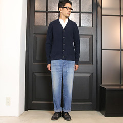 December 09, 2016 at 02:22PM (audience_jp) Tags: shop fashion  audienceshop ootd japan  kouenji snap      aud2724  upscapeaudience tokyo   audience coordinate