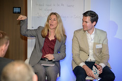 """Breakout Session: """"Dear Marketer: A Love Letter From Your Sales Team"""" (fastforwardongrowth) Tags: salesforce emea executive exclusive breakout sessions discussion interactive event mckinsey marketing sales leaders forum fast forward growth digital london uk"""