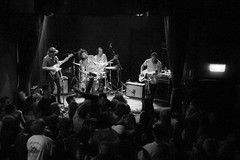 LIVE: Letters To Lions @ Leadbelly, Sydney, 10th Dec